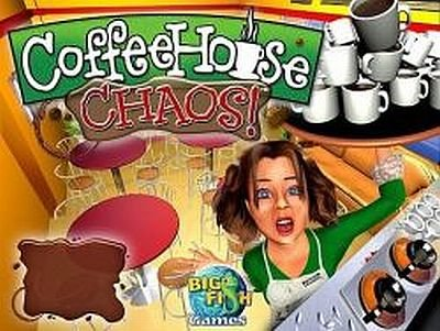 Coffee House Chaos