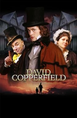 Дэвид Копперфилд / David Copperfield (2000) DVDRip