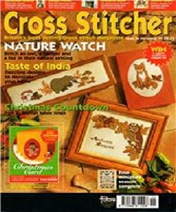 Cross Stitcher № 36
