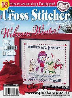 The Cross Stitcher - February 2010