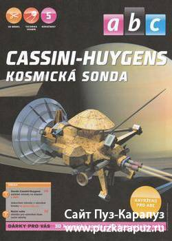 ABC №1-2009 - sonda Cassini-Huygens
