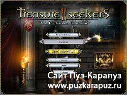 Treasure Seekers - The Enchanted Canvases (ENG|2010|PC)