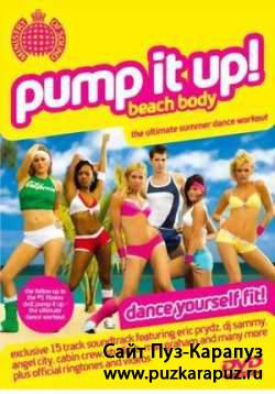 Pump It Up - The Ultimate Beach Body Workout (2005) DVDRip