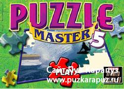 Puzzle Master 5 (ENG)