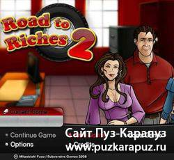 Road to Riches 2 (Bigfish)