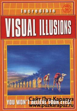Incredible Visual Illusions