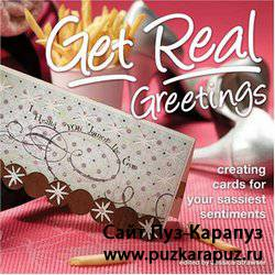 Get Real Greetings: Creating Cards for Your Sassiest Sentiments