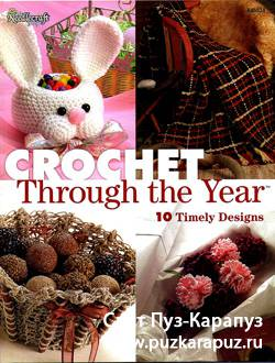 Crochet Through The Year