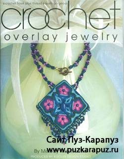 Crochet Overlay Jewelry