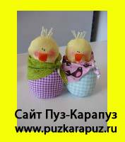 Easter Crafts (���������� ���������) Blogger Edition  2010: ����� ���� �����-������-�����