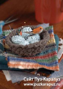 �������: ������� ������ ������ ��� ����, ���� �� ������ (Closely Knit: Handmade Gifts For The Ones You Love) (Hannah Fettig)