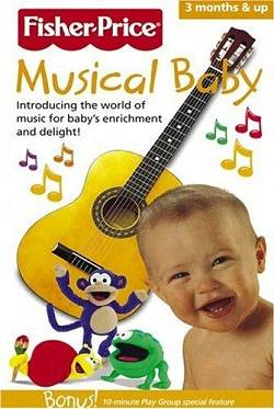 Fisher-Price Musical Baby (2004) DVDRip