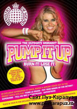 The Ultimate Workout - Pump It Up, Burn It, Lose It (2006)DVDRip