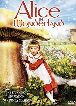 ����� � ������ ����� (2 ����� �� 2) / Alice in Wonderland (1985) DVDRip