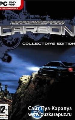 Need For Speed: Carbon Collectors Edition v1.4 (2010/ENG-RUS/2xDVD5)