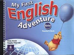 My first English Adventure - Starter (2005) MP3