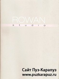 Rowan Studio Issue 19