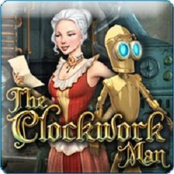 The Clockwork Man (2009) PC
