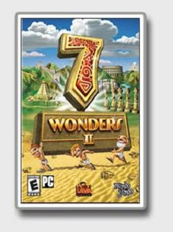 7 Wonders II (2007) PC