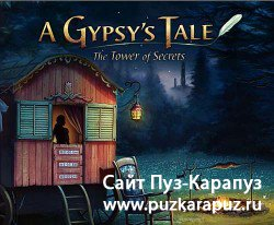 A Gypsy's Tale: The Tower of Secrets (Final) 2010