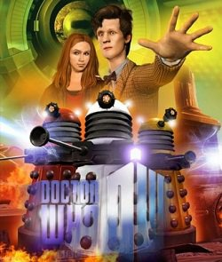 Doctor Who: The Adventure Games - Episode 2: Blood of the Cybermen (2010) PC