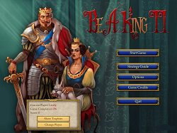 Be a King 2 (2010) PC