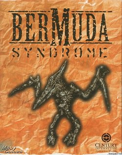 Бермудский Синдром / Bermuda Syndrome (1995) PC