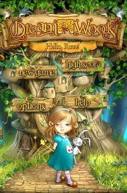 DreamWoods (FINAL) (2010) PC