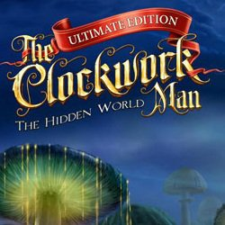 The Clockwork Man 2: The Hidden World Ultimate Edition (2010) PC
