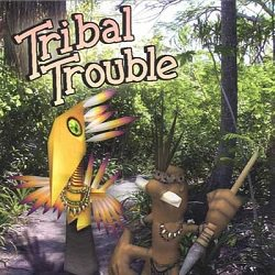 Tribal Trouble (2005) PC