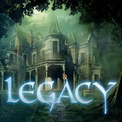 Legacy: Lonesome Mansion (2010) PC