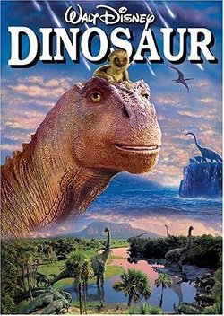 Динозавр / Dinosaur (2000) BDRip