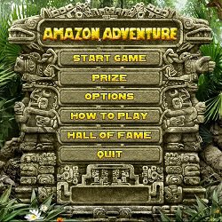Amazon Adventure (2010) PC