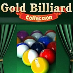 Gold Billiard Collection (2010) PC