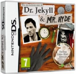 The Mysterious Case of Dr. Jekyll and Mr. Hyde (2010) PC