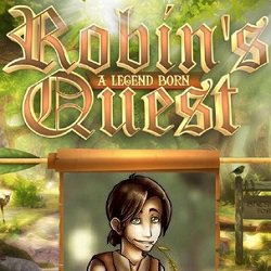 Robin's Quest: A Legend is Born (2010) PC