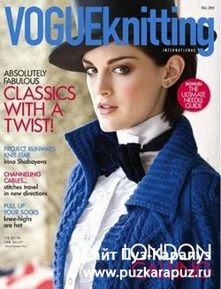 Vogue Knitting International Fall 2010 (II)