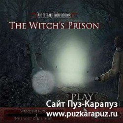 Nightmare Adventures: The Witch's Prison (Final/2010/ENG)