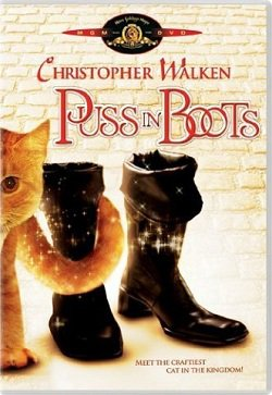 Кот в сапогах / Puss in Boots / Cannon Movie Tales: Puss in Boots / Der gestiefelte Kater (1988) SATRip