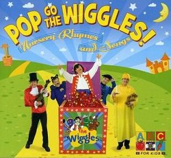Pop Go The Wiggles - Nursery Rhymes and Songs / ���������� ������� � ����� ��� ����� (2007) DVDRip