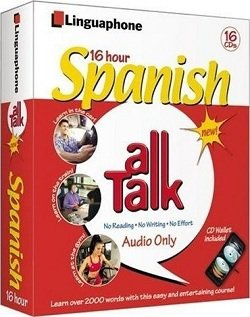 ���� ����� - ��� ������� �� ��������: ������� 1 � 2 / All Talk Spanish: Levels 1 and 2 (2001) MP3