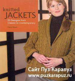 Knitted Jackets: 20 Designs from Classic to Contemporary
