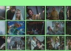 Маги и волшебники / Magus / 2008 / IPTVRip