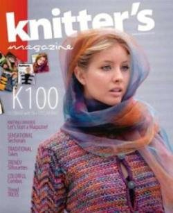 Knitter's Magazine  Fall 2010