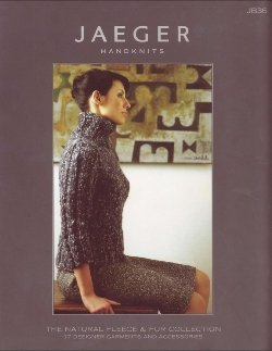Jaeger Handknits: Natural Fleece and Fur Collection JB36 2005