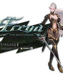 Lineage II: High Five PTS (2010/RUS/RePack by HeupoH)