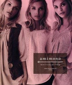 Amimono: Knit Collection Spring - Summer 2009