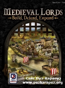 Medieval Lords: Build, Defend, Expand / ���������� ������������� (2005/RUS)