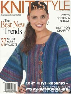 Knit 'N Style №171 2011