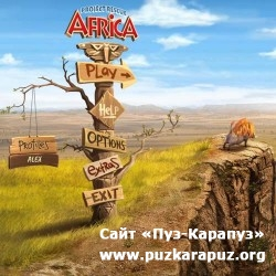 Project Rescue Africa Final (Eng/Full/2011)